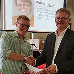 Colin Higgins